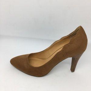 6m crown heels